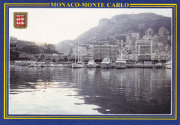 MONACO MONTE CARLO N° 549 (DIL261) - Monte-Carlo