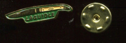 Pin´s - LAGUIOLE Couteau Coutellerie Coutelier - Marques