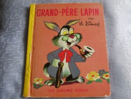GRAND PERE LAPIN - Books, Magazines, Comics