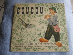 COUCOU . FLAMMARION - Books, Magazines, Comics