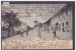 DISTRICT D´AUBONNE /// BEROLLE - TB - VD Vaud