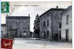Balbigny (Loire) La Mairie - Sin Clasificación