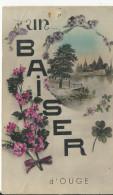 Un Baiser D' OUGE - Other Municipalities