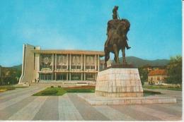 Deva Decebal Statue - Ion Jalea Monument Creation - Artist - Communist Artist - Unused,perfect Shape - Monuments