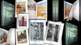 WUNDER Der WELT / MERVEILLES Du MONDE / MIRACLES Of The WORLD 2 Bde Photo Peinture Site Monument Géographie Nature C1912 - Nature