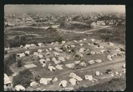 Le Touquet - Camping Stoneham (KST 3698 - France