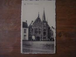 WOMMELGEM --- Gemeentehuis - Wommelgem