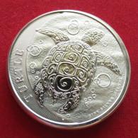 Niue 5 $ 2015 Turtle Silver 999 2 Oz - Niue
