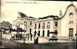 Largo Da Praçinha - S Vicente, Cabo Verde - Cap Vert
