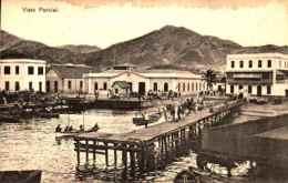 Vista Parcial - S Vicente, Cabo Verde - Cap Vert