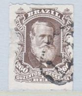 BRAZIL  74    (o) - Used Stamps