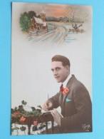 Bonne Année ( Guy 174 ) Anno 1926 ( Zie Foto Voor Details ) !! - Nouvel An