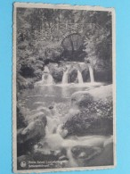 Schiessentümpel Promenade M ( Schaack) Anno 1947 ( Zie Foto Voor Details ) !! - Muellerthal