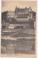 France, AMBOISE, Le Chateau, Unused Postcard [18531] - Amboise
