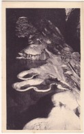 France, Puits De PADIRAC, Grand Dome, Lac Superieur Et Stalagmites, Unused Postcard [18536] - Padirac