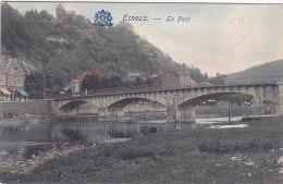 Esneux - Le Pont (colorisée, Grand Bazar) - Esneux
