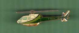 HELICOPTERE *** F-GEHN *** 5011 - Vliegtuigen
