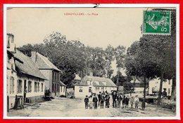 62 - LONGVILLERS --  La Place - Laventie