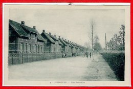 62 - ISBERGUES -- Cité St Eloy - Isbergues