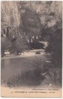 France, FONTAINE De VAUCLUSE, Le Lac, Unused Postcard [18574] - France