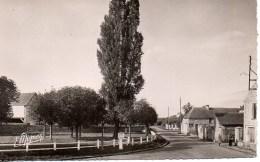 78 ORGERUS  Carrefour Du Haut-Orgerus - France