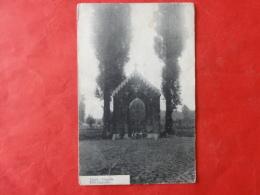 """Hensies / Thulin, """" Chapelle """" 1909 - Hensies"""