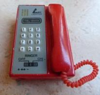 """BRIQUET Publicitaire TELEPHONE """"  RINGER  """"  ( Lighter Feuerzeug Accendino  Encendedor ) - Briquets"""