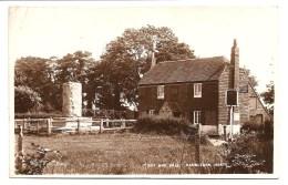 Hambledon - Bat And Ball - Pub - Angleterre