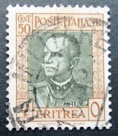 B1029 - Eritrea - 1931 - Sc. 150 - Eritrea