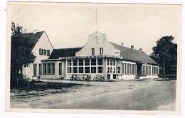 D6620     HEMDEN : Zollamt ( Border, Grenze Douane ) - Bocholt