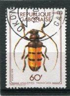 GABON  N°  400   (Y&T)  (Oblitéré) - Gabon (1960-...)