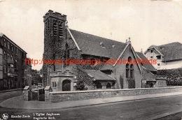 1952 Engelse Kerk - Knokke