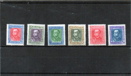 B - 1931 Italia - Eritrea - Vittorio Emanuele III (linguellati) - Eritrea