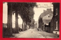 Verviers. Stembert Et Heusy. Route De Mangombroux .  Pub Cigarettes Zora - Verviers