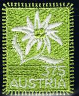 Österreich 2005, Michel # 2538 ** Edelweiss, Selbstklebend, Self-adhesive - 2001-10 Unused Stamps