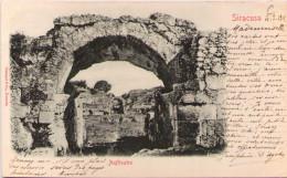 SIRACUSA - Anfiteatro - Siracusa