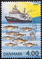 Denmark 2002   Minr.1316  (O)   ( Lot  C  2567 ) - Usado