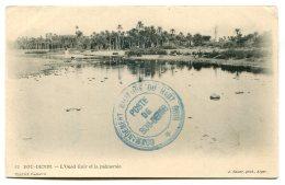 BOU-DENIB L'Oued Guir Et La Palmeraie - Autres