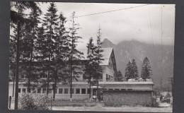 ROUMANIE VERS 1955,AVEC TIMBRES. - Roumanie