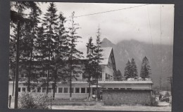 ROUMANIE VERS 1955,AVEC TIMBRES. - Rumänien