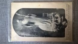 Lanmodez Saint De Bretagne Maudez Ou Modez Oeuvre Elie Le Goff Proche Pleubian Lezardrieux - Pleubian