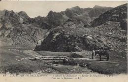 L'OURSIERE DE BELLEDONNE - Ascension Du Belledonne (602) - Andere Gemeenten