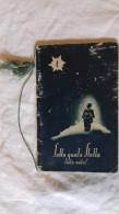 BAYER ASTROLOGIA 1939 - Sotto Quale Stella Siete Nato? Oroscopo - Libretto Stile Calendarietto - Formato Piccolo : 1921-40
