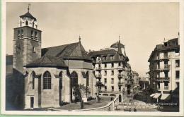 GENEVE. Eglise De La Madeleine. - GE Ginevra