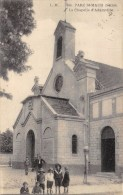 CPA 94 PARC  ST MAUR LA CHAPELLE D ADAMVILLE 1925 - Saint Maur Des Fosses