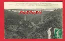 Puy-de-Dôme ... VIADUC DES FADES ... ( Avec Un Petit Historique ...) - France