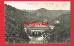 Puy-de-Dôme ... Barrage Et Usine Hydro Électrique De La SIOULE ... - Other Municipalities
