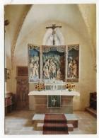 CHURCH - AK 278013 Kleinschwarzenlohe - Allerheiligenkirche - Zwölf-Boten-Altar - Kirchen Und Klöster