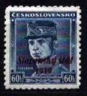 Slovakia 1939 Mi 11 ** - Slowakische Republik