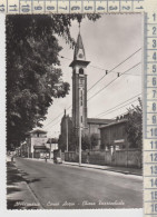 Alessandria Corso Acqui  Chiesa Parrocchiale - Alessandria